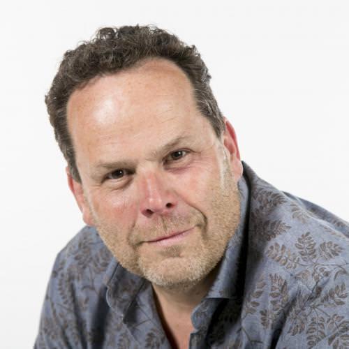 Eric Hegge