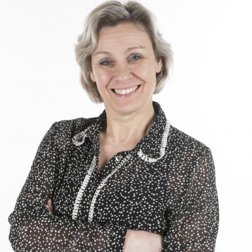 Karin Slegers